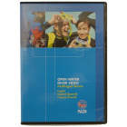 DVD - Open Water Diver OWD (Nordic Subtitles) - Padi materiell