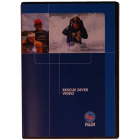 DVD - Rescue Diver, Diver Edition - Padi materiell