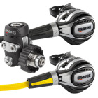52X Fusion (DIN 300) & Octopus, Mares ventilsett