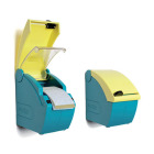 Plasterautomat Soft NEXT - Snøgg