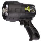 UK C4 eLED (L2) lykt m/Pistol Grip og batterier