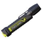 Mini Q40 MK2 med batterier - dykkelykt 250 lumen 100 meter