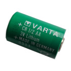 Suunto Battery CR 1/2 AA, 3V