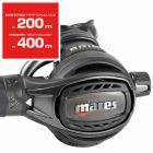 82X EPIC ADJ (DIN 300) Mares ventilsett