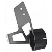 Hjelm clips for Drager HPS 6100/6200 UK Mini Q40