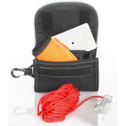 Cruise Safety Bag - Deco bøye og signal speil - Mares