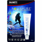 Aquasure 28g tube transp. lim McNett (Aquaseal)