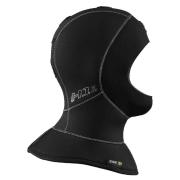 Hette 3/5 mm H1 Waterproof (XS-XXL), med krave