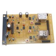 Amcom PC card assembly amcom II rev C