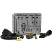 Double Lock Chamber Comms, AC Battery Back, Amcom