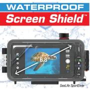 Skjerm beskyttelse for SportDiver undevannshus (SL4005) SeaLife