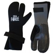 Vott 3-Finger (L) lang mansjett, ZeaForce 7mm