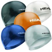 Hette 3D SILICONE (ass. farger) Head
