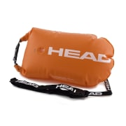 Swimmers (Orange) Safety Buoy - HEAD