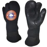 Vott 3-Finger 6,5mm Våthanske (S-3XL) Arctic Explorer