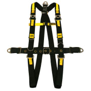 Harness, Jok-MKII Diver recovery harness