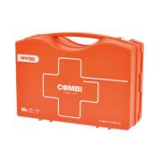 Combi Førstehjelpskoffert (25 pers) Snøgg