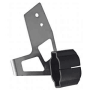 Hjelm clips for Drager HPS 6100/6200 UK Mini Q40