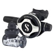 MK17 EVO/S600 (DIN 300) Scubapro ventilsett