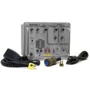 Double Lock Chamber Comms, AC Battery Back, Amcom