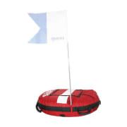 Overflate bøye m/nylon trekk - Mares