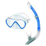 VENTO maske og snorkel sett for voksne (ass. farger) Mares