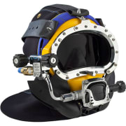Kirby Morgan 18B Band Mask w/MWP