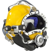 Kirby Morgan 37 Dive Helmet w/MWP