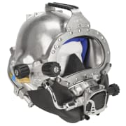 Kirby Morgan 97 Dive Helmet w/MWP