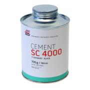 SC 4000 lim (0,7 kg) cement u/herder - TipTop