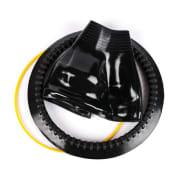Quick Neck sett med Silflex (silicone) halstetning, kombiverktøy