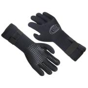 Hansker 5mm 5-finger (XS-XXS) m/lang mansjett BARE Velcro