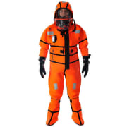 SeaNordic 6h Hansen Protection Immersion suit IMO/SOLAS (fra kr)