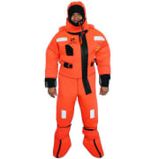 SeaEco+ 6h Hansen Protection Immersion suit IMO/SOLAS (fra kr)