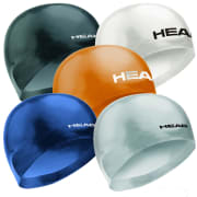 Hette 3D SILICONE (ass. farger) Head