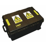Battery power pac C-Vision appr. 4 h (ca 90 kg)