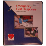 EFR Instruktørmanual Papirversjon ( Emergency First Aid )