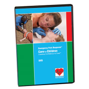 DVD - EFR Care For Children - EFR materiell