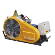 Bauer Poseidon Edition - 200,250,300 ltr/min -Breathing Air Compressor