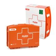 Flexi Førstehjelpskoffert - Snøgg