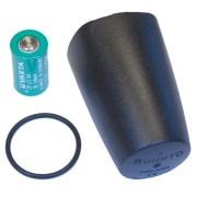 Batteri kit 3V 1/2 AA for sender/transmitter m/o-ring Vytec/D9/Hel O2 - Suunto