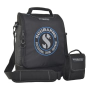 Regulator & computer bag 9 ltr. (35*26*10 cm) Scubapro