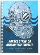 Norske Dykke- og Behandlingstabeller - Versjon 5 (Norsk utgave)