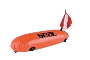 SEAC Torpedo bøye, oransje