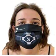 Face Mask S620TI (Merchandise) SCUBAPRO