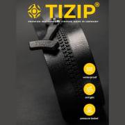 Plast zip TIZIP (ass str) Masterseal 10