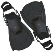 Shredder SAR Black (Large) Svømmeføtter