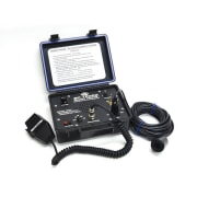 OTS Buddy Phone Surface Station, Two Channel, SP-100D2 m/mic HHM-3 & transduser TCA-35