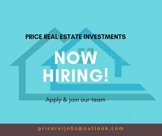 direct hire position full-time real estate virtual assistants