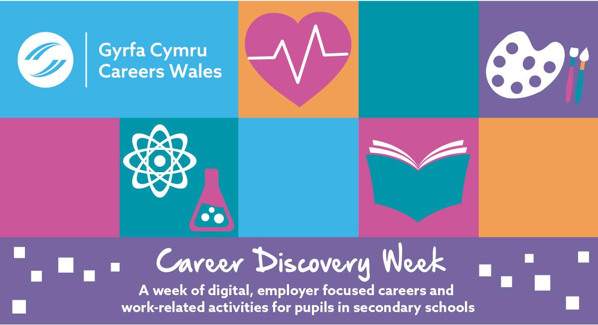 Career Discovery Week